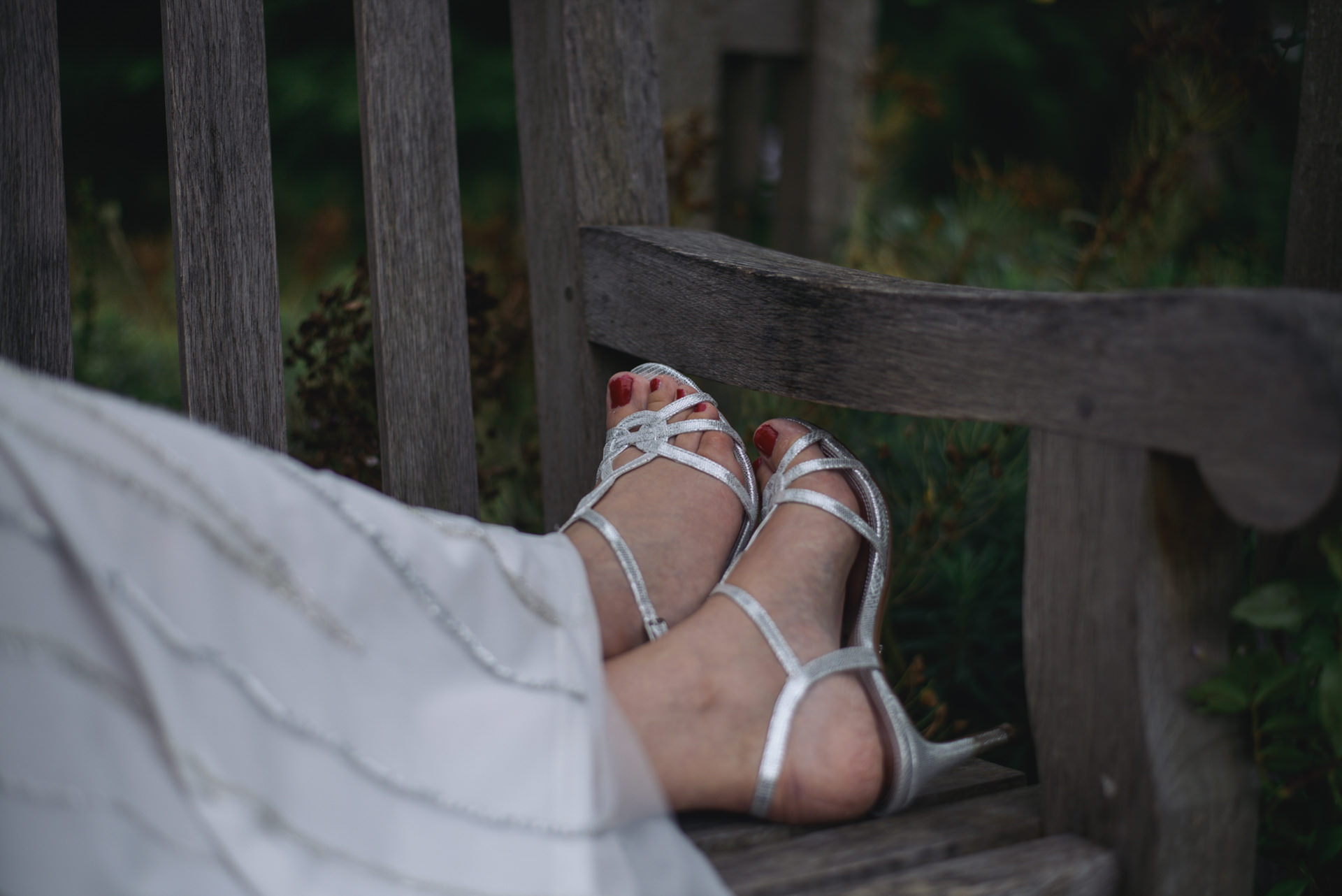 wedding shoes regents park london